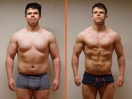 The 3 Biggest Mistakes I've Made With Fat Loss (So Far..)