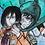 Thumbnail: Mikasa & Eren