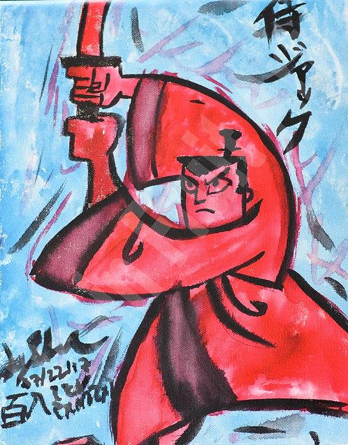 Sam-Jack (red)