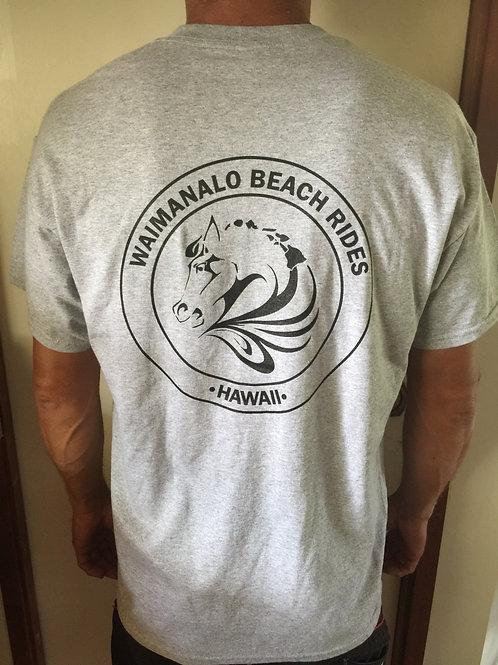 Waimanalo Beach Rides Tee