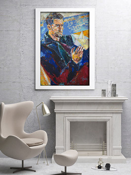 thinker on a wall.-lrjpg.jpg
