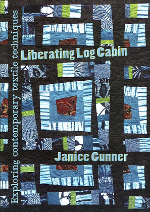 Liberating Log Cabin