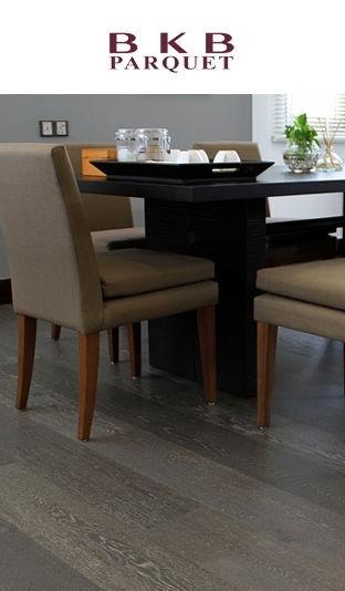 BKB real wooden flooring