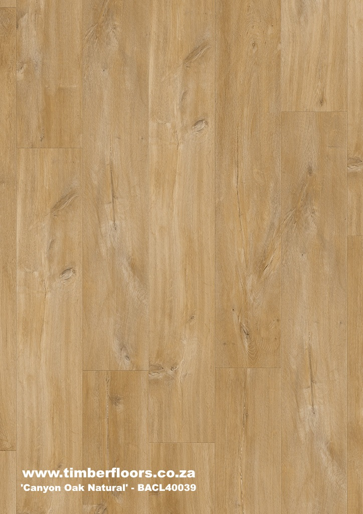 Canyon Oak Natural Top