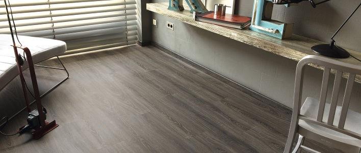 Kaindl Country Style Sea Mist laminate flooring