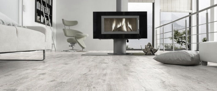 Kronopol Platinum Excellence Oak Narvik laminate flooring