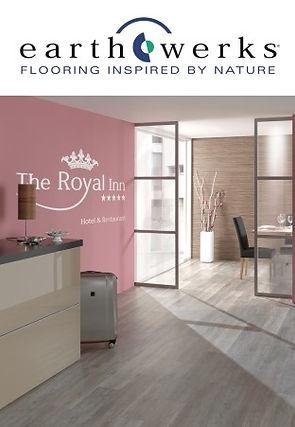 Earthwerks Opera vinyl flooring