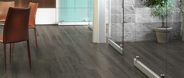 Traviata Sawn Oak Gray