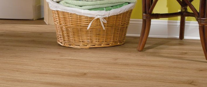 Quick Step Impressive Soft Oak Natural Laminated Flooring