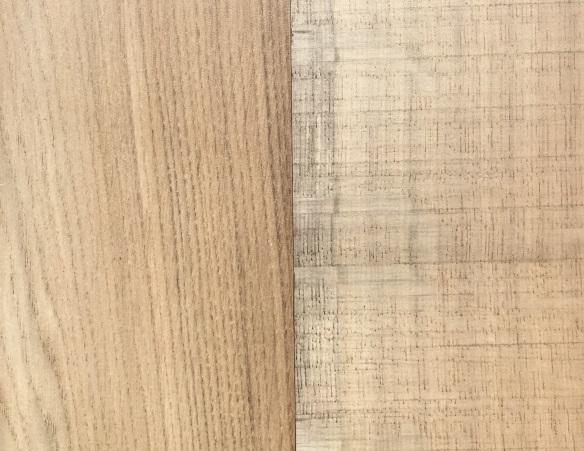 Spirit Oak Nature Rust