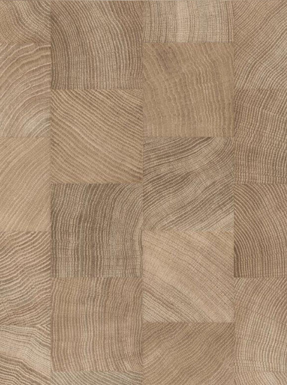 Oak Cross Cut Limed
