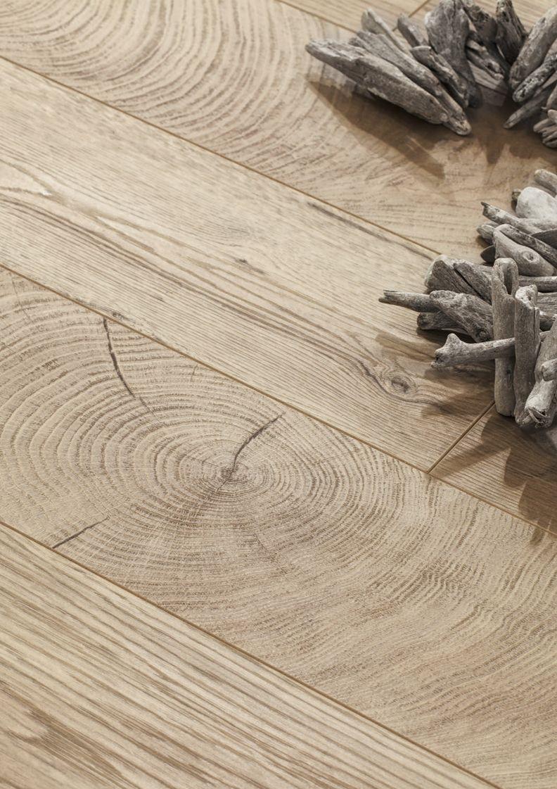 Endgrain Oak