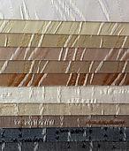 Aluminium Blind Colours