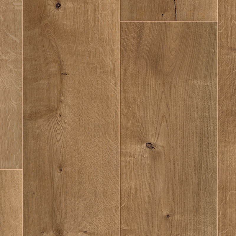 Classic Oak Wide
