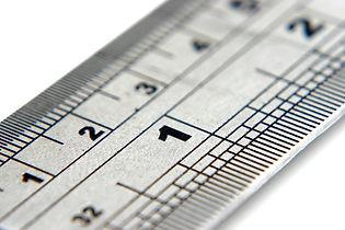 Flooring & Blind Measurements