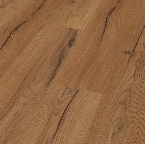 Century Oak Brown floor