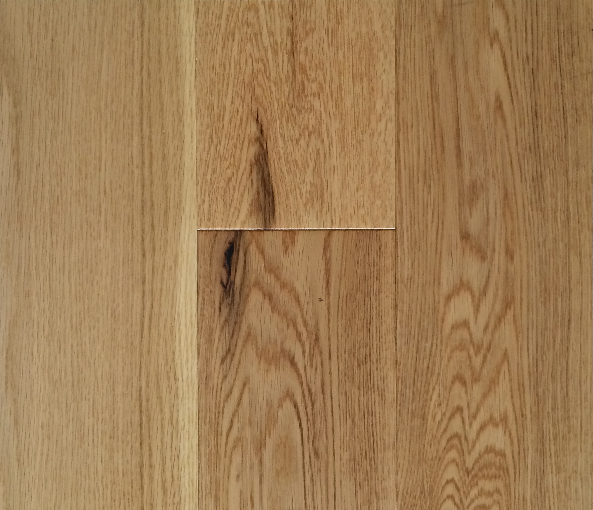 European White Oak