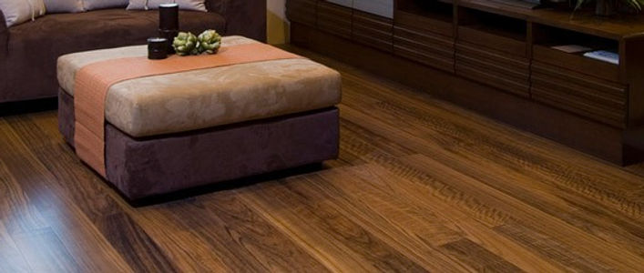 Quick Step Imperio Nougat Oak Oiled real wood flooring