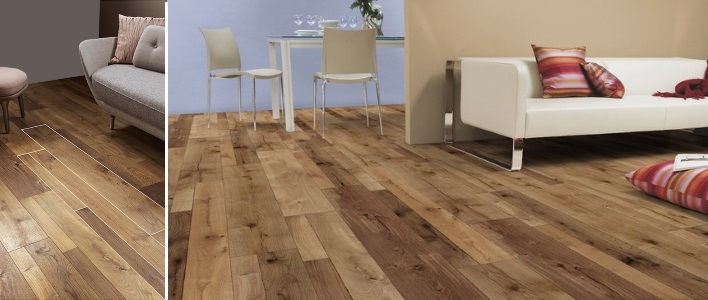 Kaindl 3 in 1 Elegance laminate flooring