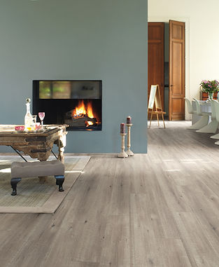 Quick Step Eligna Caribean Grey Laminate flooring