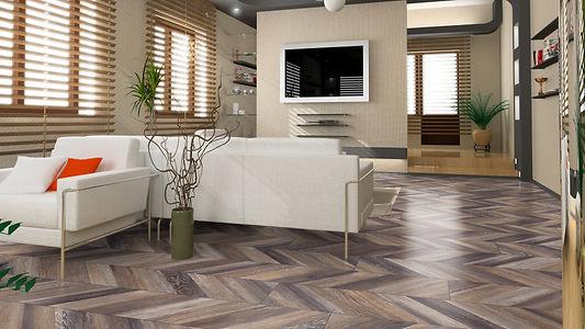 Quick Step Impressive Soft Oak Natural Laminated Flooring