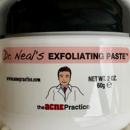 Exfoliation Kit for Sensitive Skin