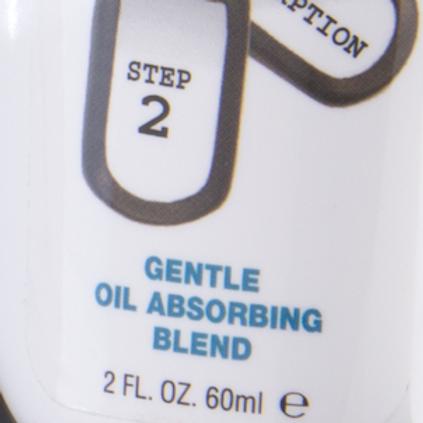 Oil Absorbing Blend