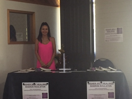 Dysart Wellness Expo