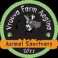 vrouva farm animal sanctuary aegina greece