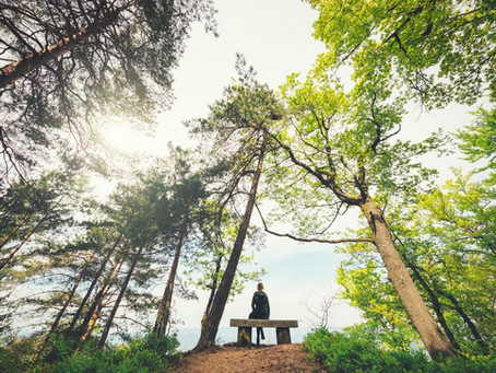 A simple route to mindfulness and meditation
