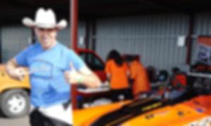 Python Racing