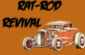 Rat Rod Revival