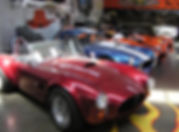 Python Vehicles Cobra Purchase