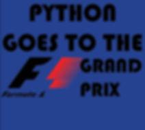 Python Racing Grand Prix