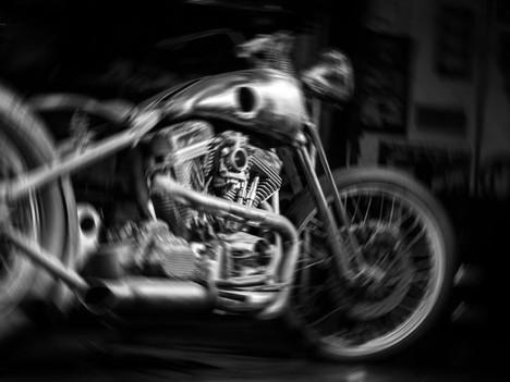 The Sturgis Bike