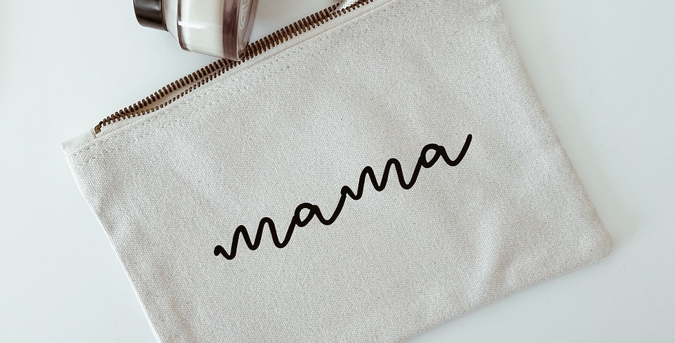 Mama Pouch