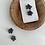 Thumbnail: Flower Fringe Clips ( buy 2 sets get one free)