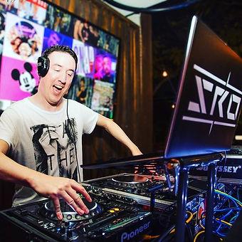 DJ SRO