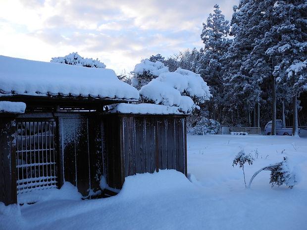 Japanese-farmhouse-kominka-in-rural-Shig