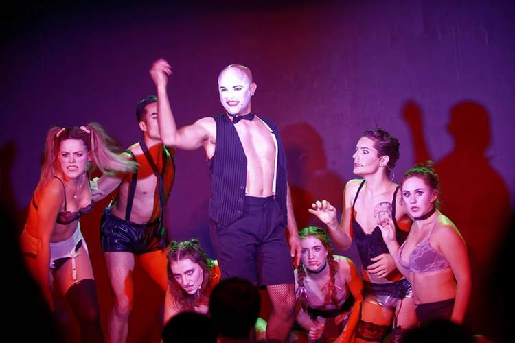 Cabaret, 2017
