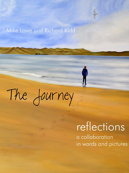The Journey (with Mike Lowe)