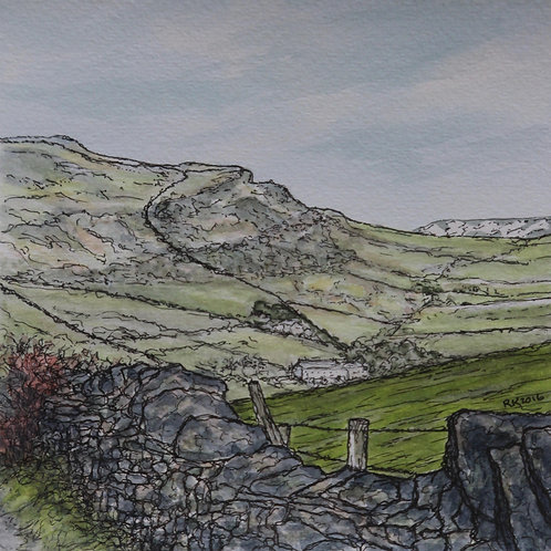 'Chinley Churn'