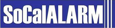 socal alarm inc logo