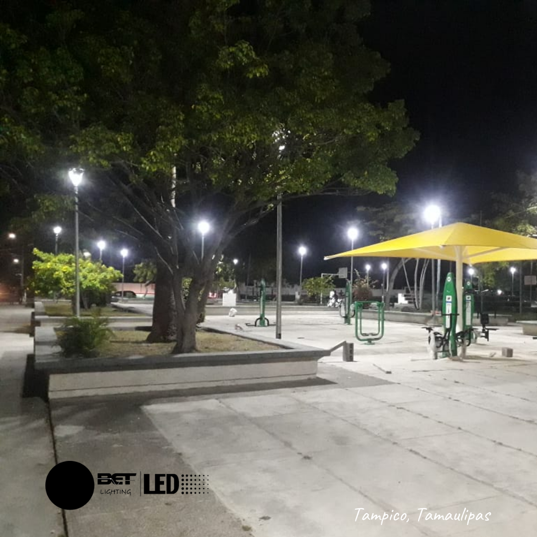 Proyecto Tampico, Tamaulipas