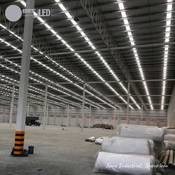 Nave Industrial ubicada Monterrey, Nuevo León.