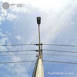 Proyecto ubicado Acatlán de Juárez.