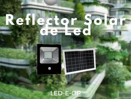 Reflector Solar de Led Modelo LED-E-OP Bet lighting