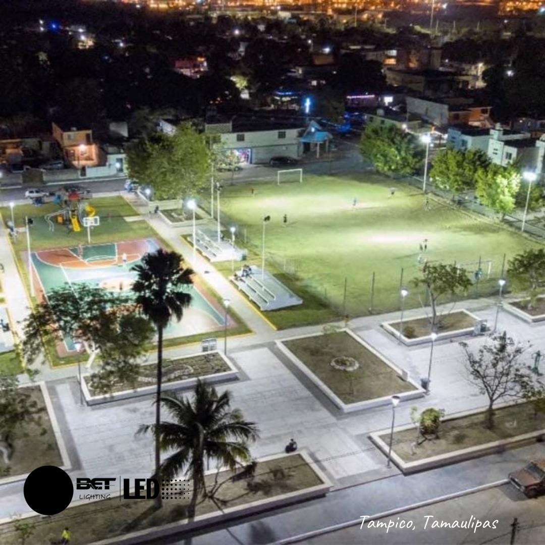Proyecto en Tampico, Tamaulipas