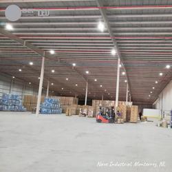 Nave Industrial Monterrey, Nuevo león.