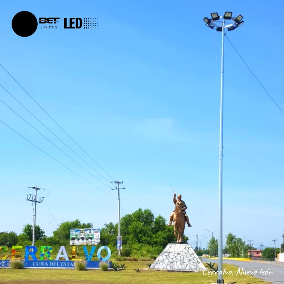 Proyecto Cerralvo, Nuevo León